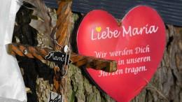 Bürgerpreis für Eltern der getöteten Freiburger Studentin Maria