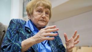 Auschwitz-Überlebende Eva Kor gestorben
