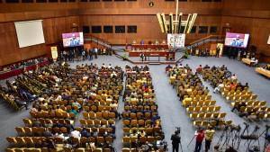 Uganda erhebt eine Facebook-Steuer
