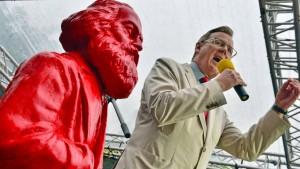 """""""Hoffentlich stoppt die SPD-Basis diesen Irrweg"""""""