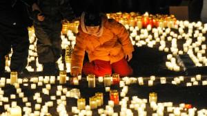 Dresden wehrt sich gegen die Neonazis