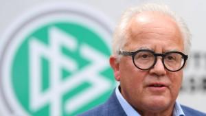 DFB-Präsident Fritz Keller bietet seinen Rücktritt an