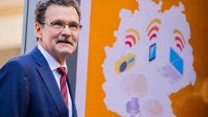 Zivilschutz-Präsident Unger offenbar vor Ablösung