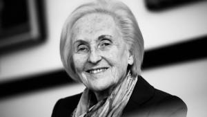 Johanna Quandt ist gestorben