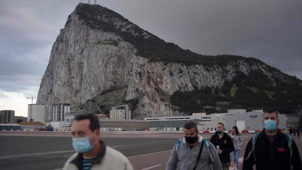 Was ein No-Deal-Brexit für Gibraltar bedeuten könnte