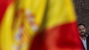 Spanien droht Patt bei Parlamentswahl