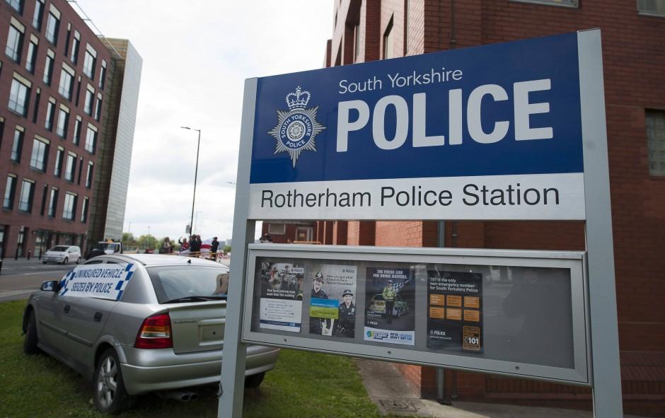 In Rotherham wurden 1400 Mädchen von pakistanischen Banden sexuell missbraucht