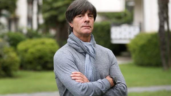 Jogi Löw Aktuell Nachrichten Der Faz Zum Fußballtrainer