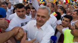 200.000 Rumänen protestieren gegen eigene Justiz