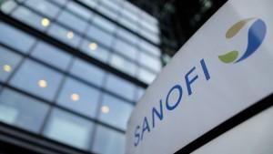 Sanofi plant Ableger