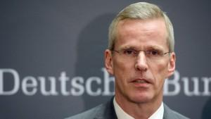 Binninger kandidiert nicht wieder für den Bundestag