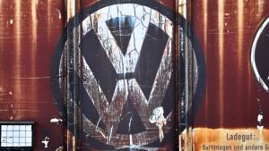 """Warum bei VW niemand """"Stopp"""" rief"""