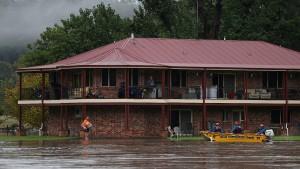 Tausende Menschen in Australien evakuiert