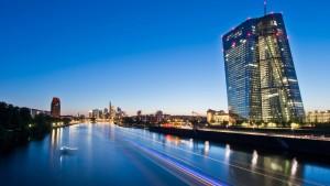 Europäischer Gerichtshof soll EZB-Anleihenkäufe überprüfen