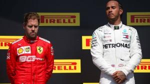 Ferrari verzichtet auf Einspruch gegen Kanada-Strafe für Vettel