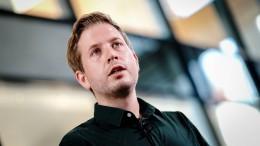 Kühnert unterstützt Scholz – Steinbrück warnt vor Demontage