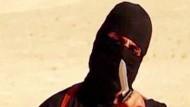 Ein IS-Mörder aus dem Westen Londons