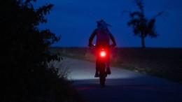 52.143 Kilometer durch die Nacht