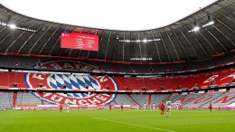 Heimspiel für den FC Bayern