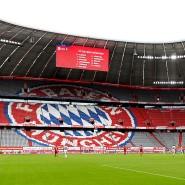 Beschlossene Sache: Der FC Bayern spielt das Rückspiel im Achtelfinale der Champions League gegen Chelsea im eigenen Stadion.