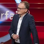 TV-Moderator Frank Plasberg
