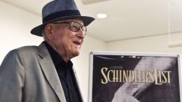 Filmproduzent Branko Lustig gestorben