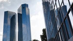 Jetzt Deutschlands Banken kaufen?