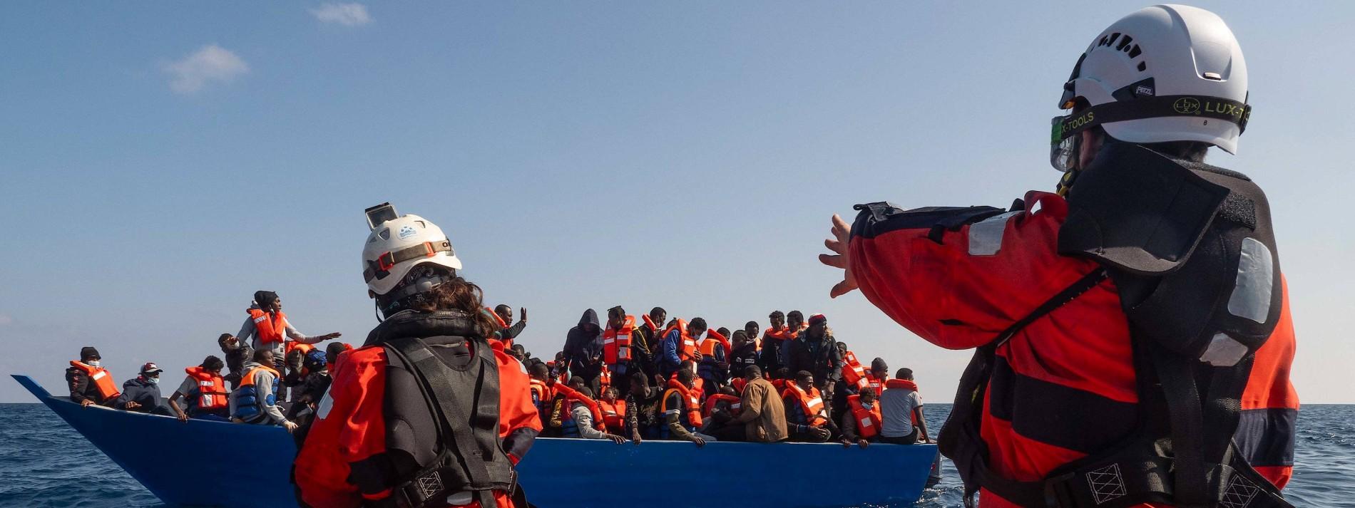 Von Migration reduzieren bis Abschiebungen stoppen