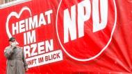 Karlsruhe fordert mehr Beweise