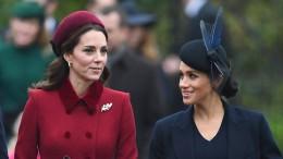 Das britische Königshaus wehrt sich gegen Internet-Trolle