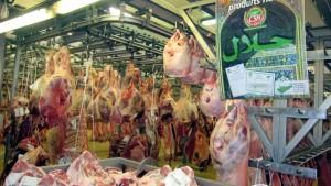 Fleisch vom Fleische