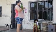 Der Zika-Virus breitet sich in Südamerika schnell aus.