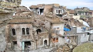 Deutsche IS-Anhängerin ließ Kind im Irak verdursten