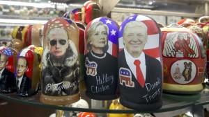 Trumps Hasskampagne fiel auf fruchtbaren Boden