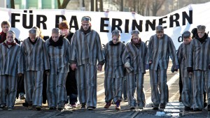 Ein Schutzwall um Dresden