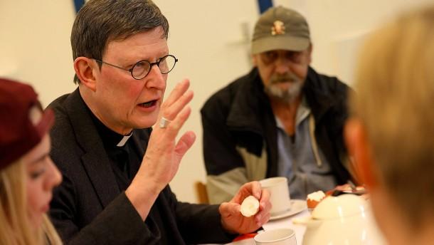 Erzbistum Köln erwartet dramatischen Personalmangel