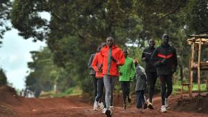 Kenias Geheimnisse