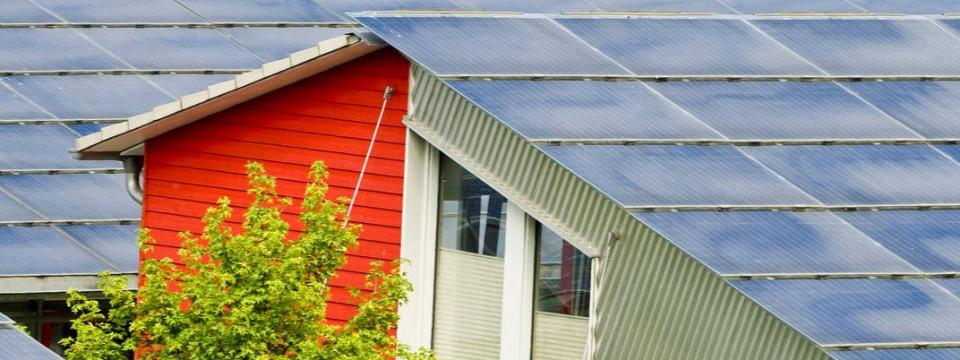 sonnenenergie eine solaranlage bringt kaum mehr gewinn meine finanzen faz. Black Bedroom Furniture Sets. Home Design Ideas