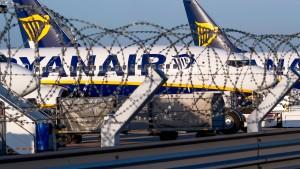 Ryanair schließt Standort Bremen und verkleinert Weeze
