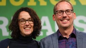 Dorn und Klose sollen neue Minister werden