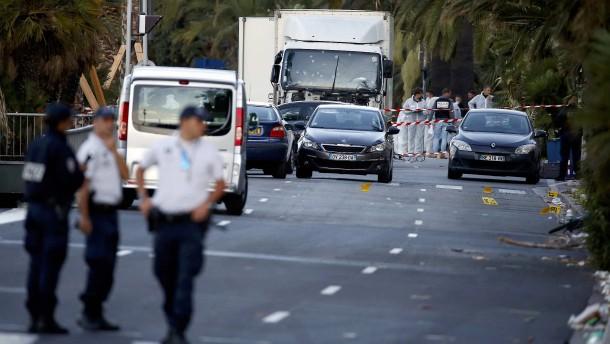 Streit um Sicherheitskonzept am Tag des Anschlags