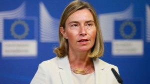 EU: Das gefährdet die Rolle Amerikas