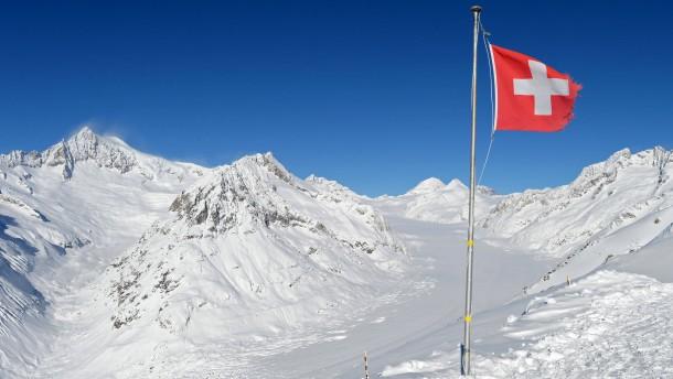 Verblassende Schweizer Tugenden