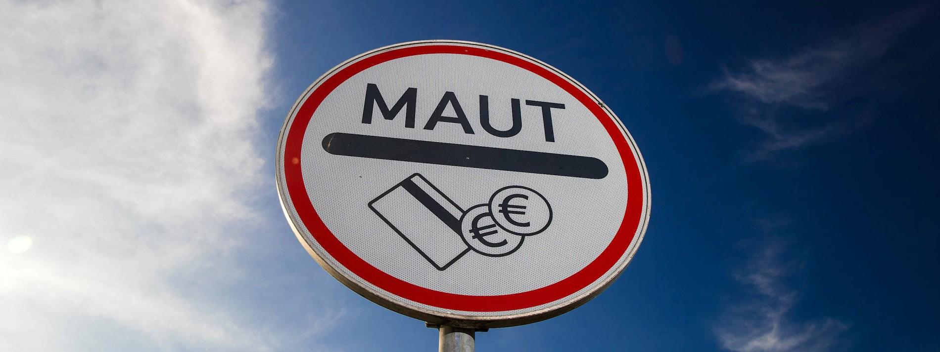 Regierungsberater empfehlen Pkw-Maut und teureres Anwohner-Parken
