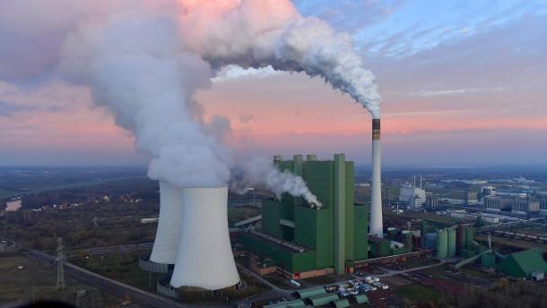 Reiner Haseloff sieht Kohlekompromiss in Gefahr