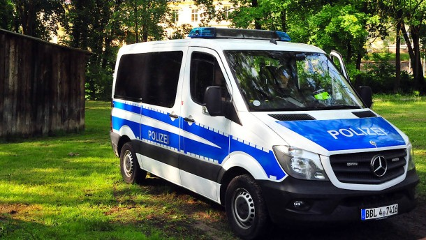 Terrorverdächtiger aus der Uckermark wieder frei