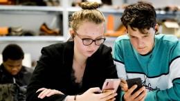 Wie Apps die Hochschulen erobern