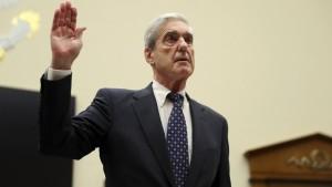 Mueller muss vor Kongress aussagen