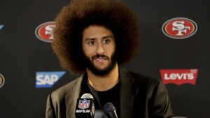 Kaepernick reicht Beschwerde gegen NFL ein