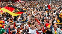 So rastet Deutschland aus